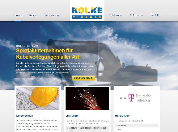 Screen-Rolke